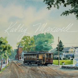 The Newville-Carlisle Trolley