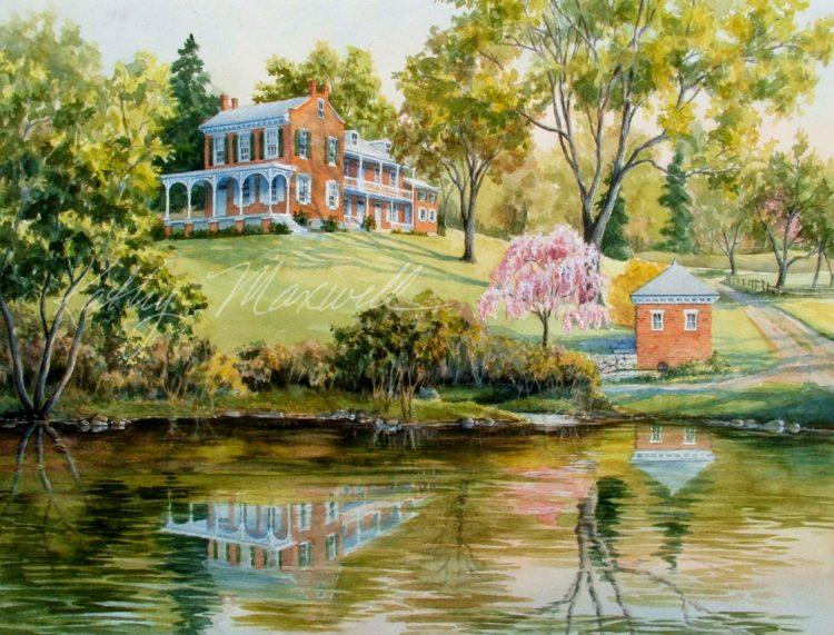 Parker House (Newville, PA)
