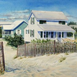 Rebecca's Cottages