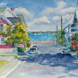 Salem Harbor (Salem, MA)