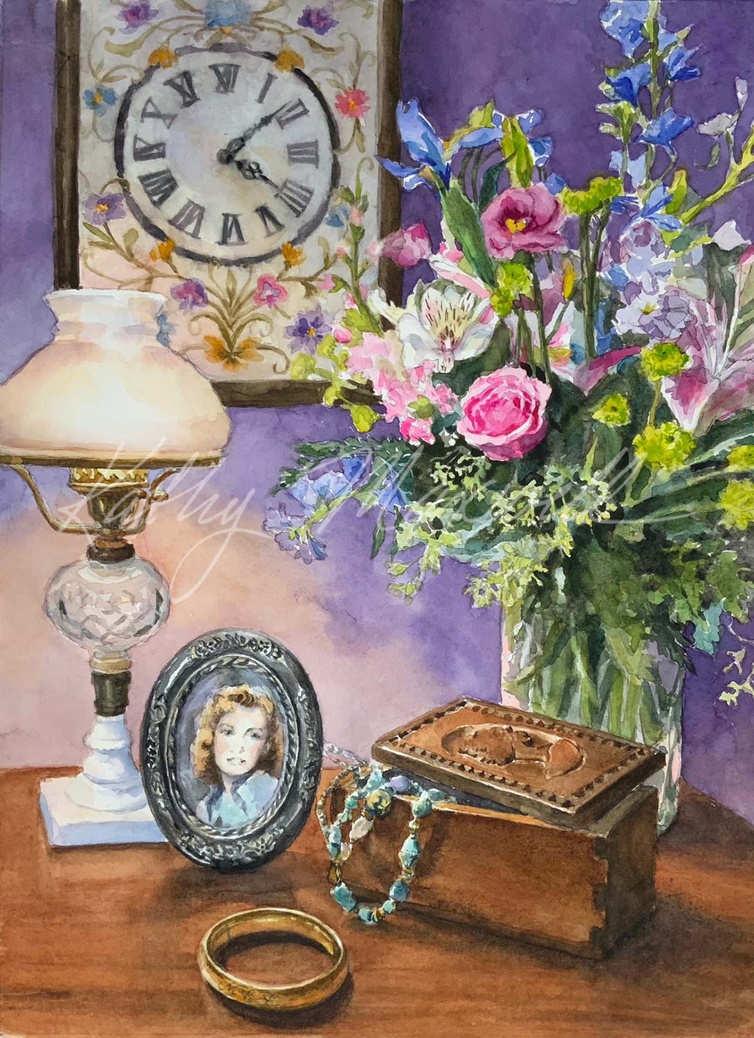 Remembrances of Mom