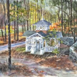 Springhouse at Doubling Gap